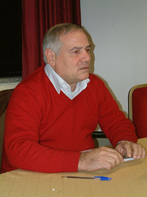 Mellino Giovanni--Pres.Reg.Confartigianato TRASPORTI Sardegna