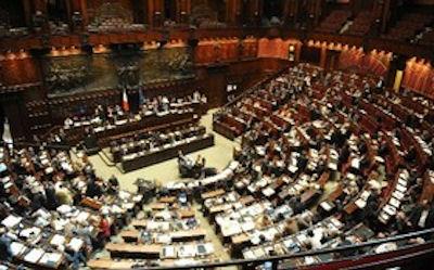 Unioni civili oggi la fiducia alla camera opposizioni in for Oggi alla camera dei deputati