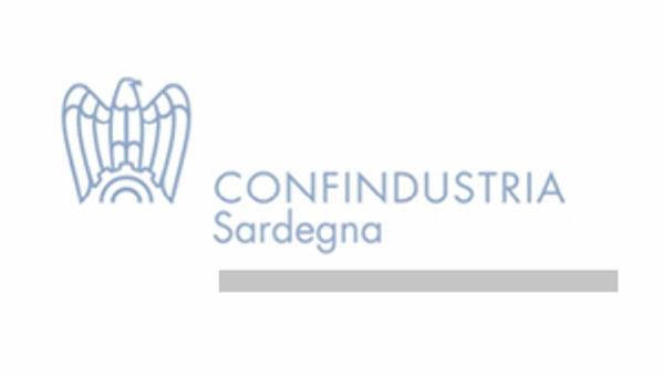 logo confindustria sardegna