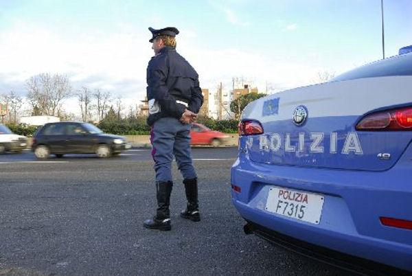 polizia stradale 3