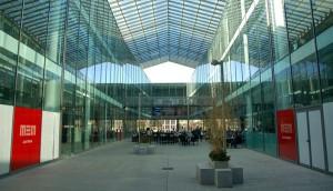 Mem - Centro cultura Cagliari