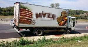 interno di questo furgone