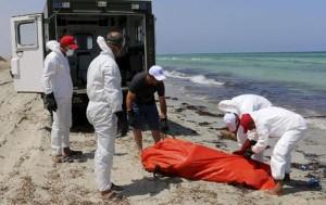 migranti_tragedia in mare, altri 200 morti