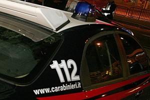 carabinieri notte 1
