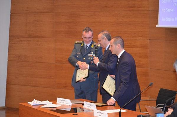 gdf e universita di Cagliari uniti contro gli haker2