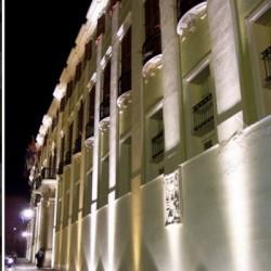 palazzo vicereggio cagliari sede prefettura cittadina