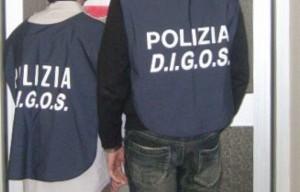 agenti polizia di stato reparto digos2