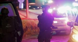 attacco terroristico in canada_e' strage
