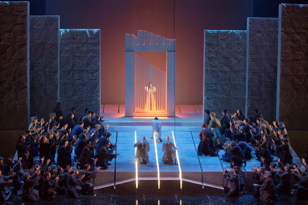 atto I Turandot