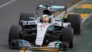 f1_gp australia_hamilton in pole