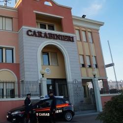 carabinieri olbia_caserma