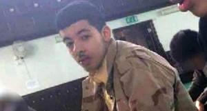 il giovane libico presunto attentatore di Manchester