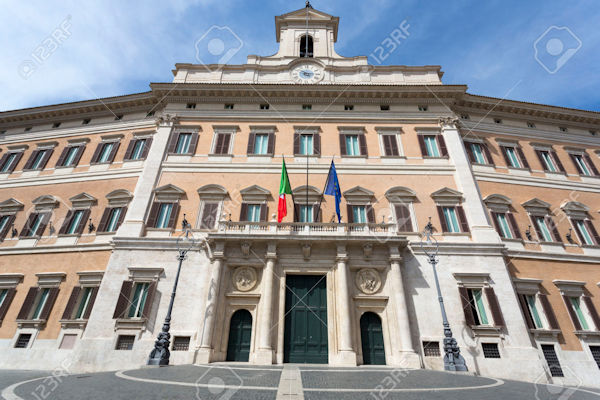 Italicum bis legge elettorale testo base estende al for Camera dei deputati on line