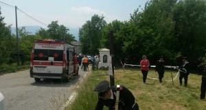 rally a Torino_auto sulla folla e muore un bambino