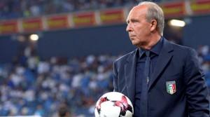 allenatore nazionale italiana