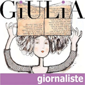 logo Giulia giornaliste donne