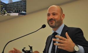 carlo careddu di Olbia nuovo assessore regionale ai trasporti.