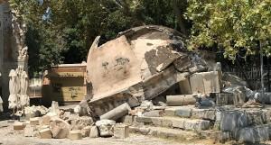forte terremoto tra gecia e turchia