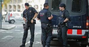 dopo attentato isis a Barcellona