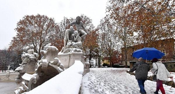 maltempo_quasi tutta l'Italia coperta di neve e ghiaccio