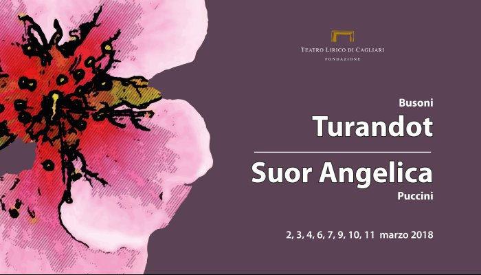 Stagione teatrale del Lirico di Cagliari 2018_la Turandot s suor angelica