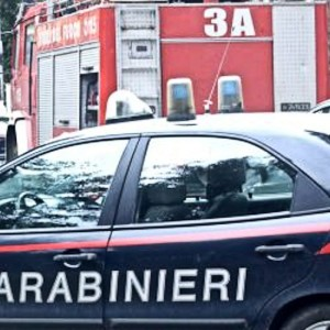 Incendiata nella notte auto di una casalinga di Quartu Sant\'Elena ...