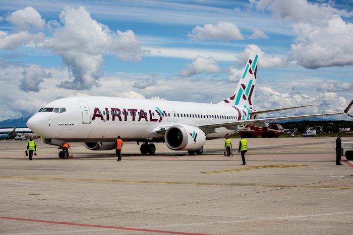 Air Italy_B737