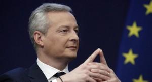 Ministro economia francese_italia rispetti impegni ue