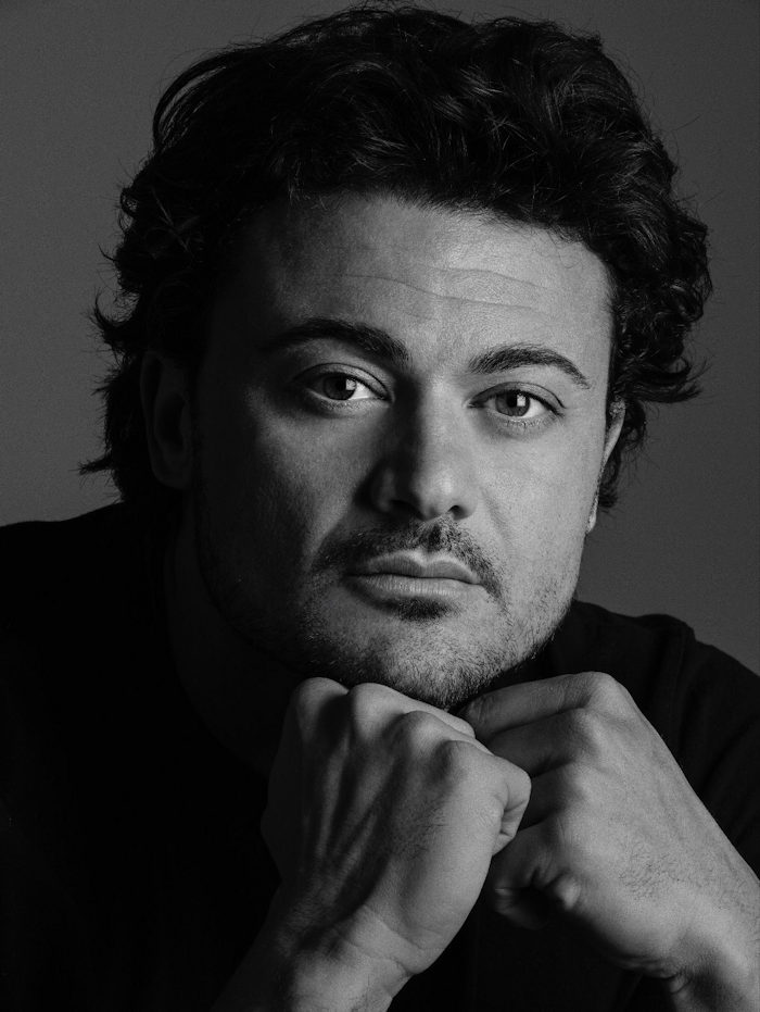 Grigolo Credits Marco Glaviano