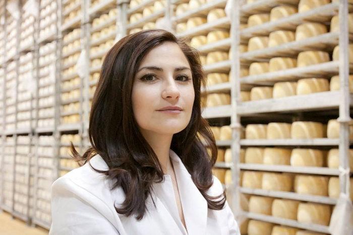 Alessandra Argiolas confermata presidente del gruppo giovani imprenditori