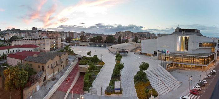 Arena Giusy Devinu (foto Priamo Tolu)