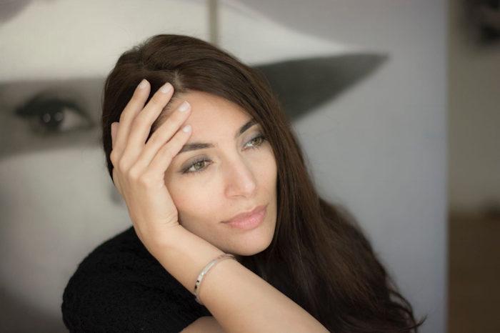 Caterina Murino_ ph Alida Vanni