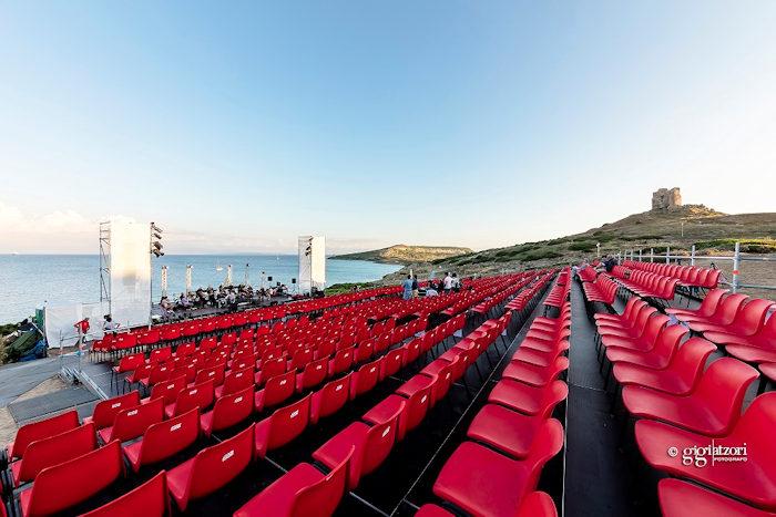 Anfiteatro Tharros (foto Gigi Atzori) m