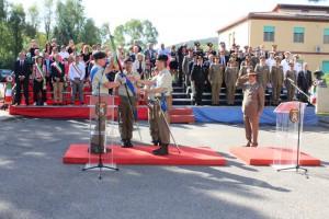 Esercito_Momento della cerimonia 1