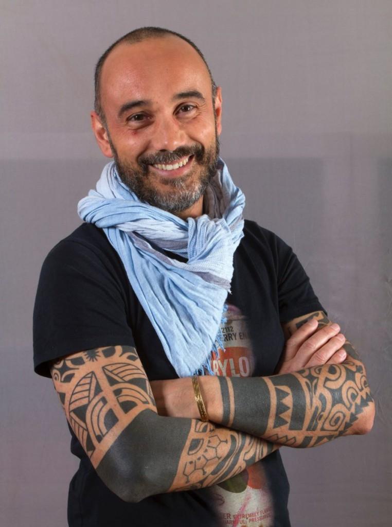 Da Nuoro ad esporre in Perù: Mario Fois