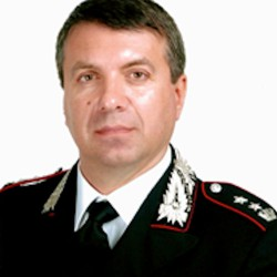 Ten. Col. dei Carabinieri Cesare Vecchio nuovo Comandante del RIS