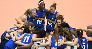 Volley_la nazionale batte la Cina e propnta per la finale