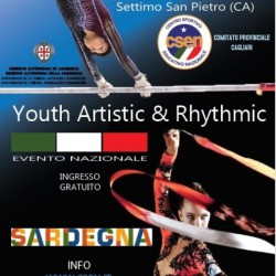 Youth Artistic & Rhythmic 2018