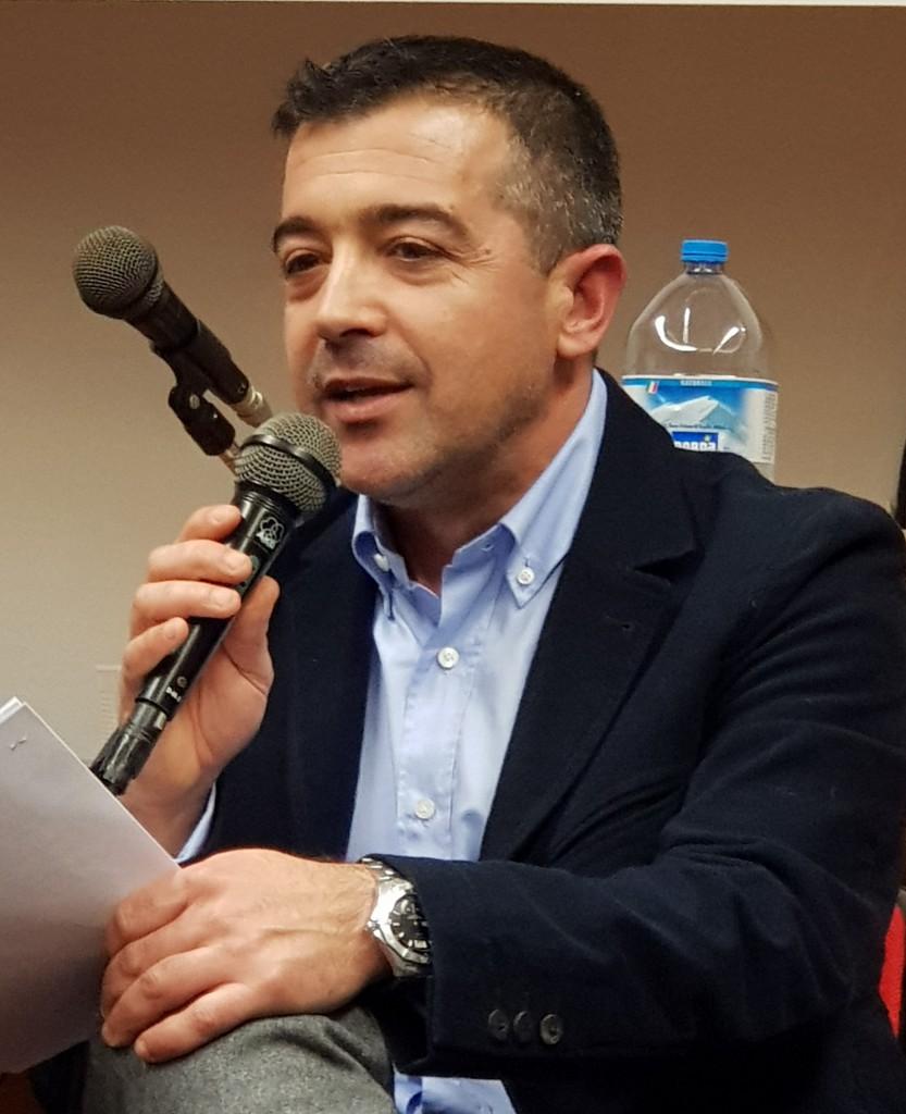 Antonio Matzutzi Presidente Regionale Confartigianato2