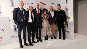 Cagliari ospitera' la prima tappa delle America's Cup World
