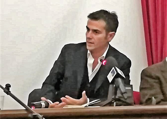 Elezioni Regionali Sardegna 2019 Massimo Zedda Sindaco Di Cagliari