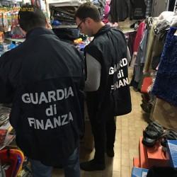 140 mila prodotti non sicuri sequestrati da gdf Cagliari