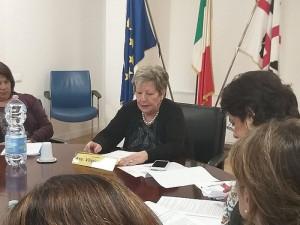 Consulta regionale per l'Immigrazione - MURA