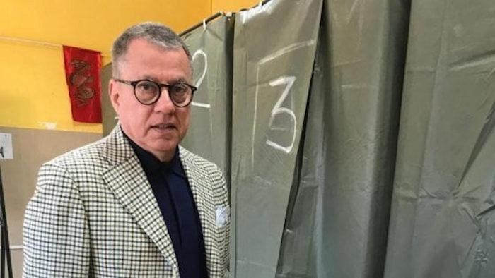Elezioni suppletive a Cagliari_vincono i progressisti con Andrea Frailis