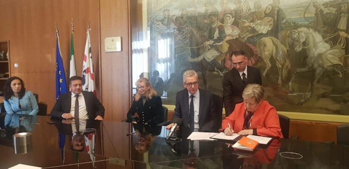 Firma accordo RAS Procura Generale Repubblica_tirocini (4)