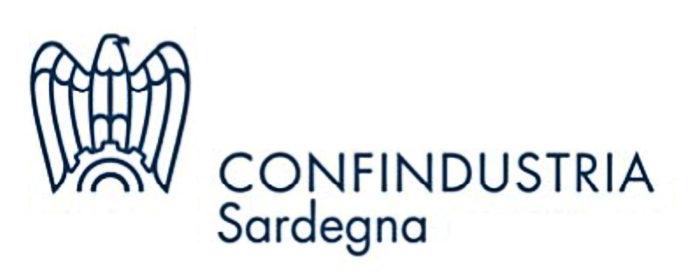 Logo confindustria meridionale Sardegna