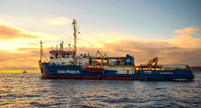 migranti sbarcati a Malta e distribuiti in otto paesi