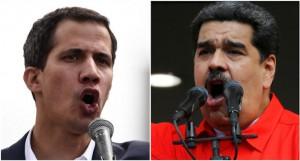 Guaido' accusa Maduro per la morte dei manifestanti