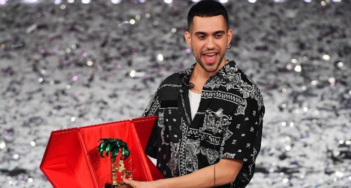 Il milanese Mahmood vince la 69esima edizione del Festival di Sanremo