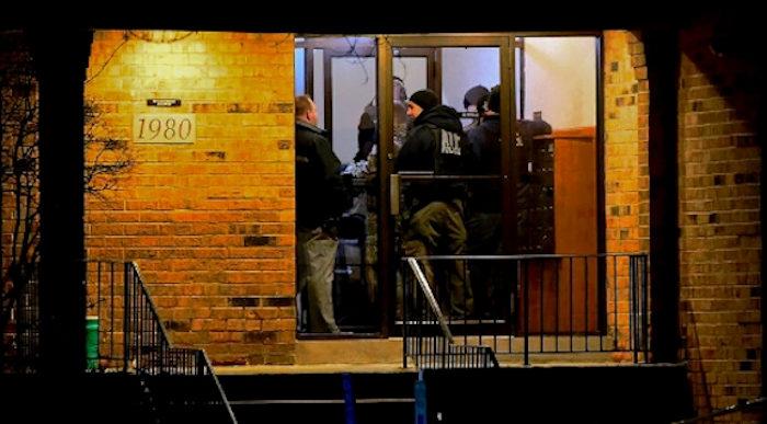 In Usa nuova strage_cinque morti in Illinois